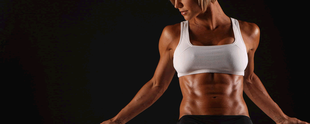 Jamie Eason – Body and Brains!
