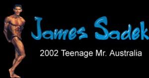 The Teenage Years